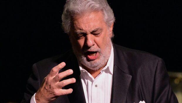 Пласидо Доминго дебютировал в Большом театре в качестве дирижёра