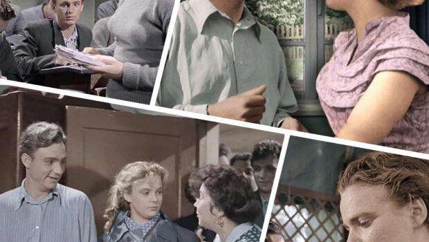 Умерла актриса сыгравшая учительницу в культовом советском кинофильме «Весна на Заречной улице»