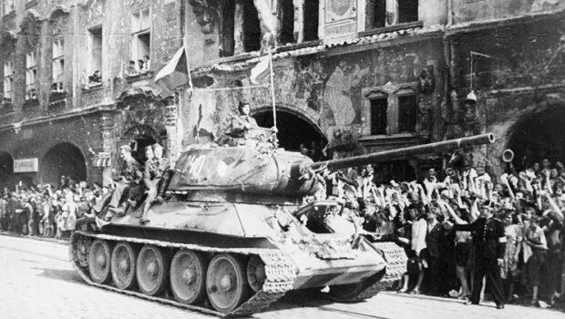 В Чехии сняли фильм о Великой Отечественной войне