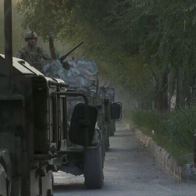 Белый дом объявил о сокращении американских воинских контингентов в Ираке и Афганистане