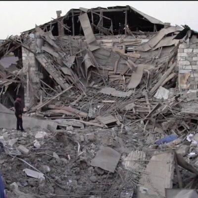 Совбез ООН проведет закрытое заседание по обстановке в Нагорном Карабахе