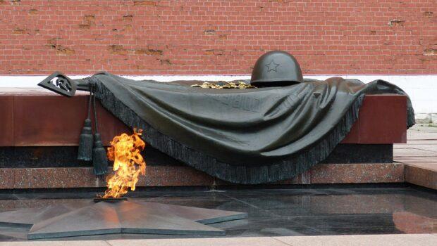 В День Неизвестного Солдата проходят памятные акции и Уроки мужества