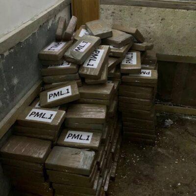 Спецслужбами России и США пресечен крупный канал поставок кокаина