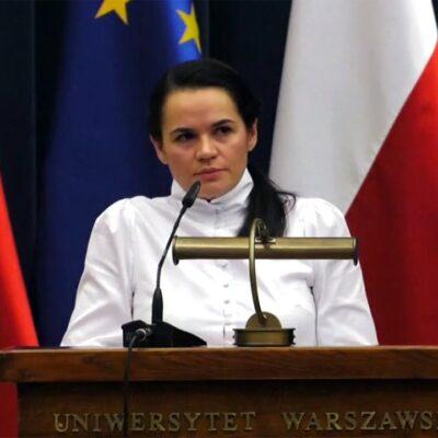 Штаб белорусской оппозиции перемещается в ближнее зарубежье