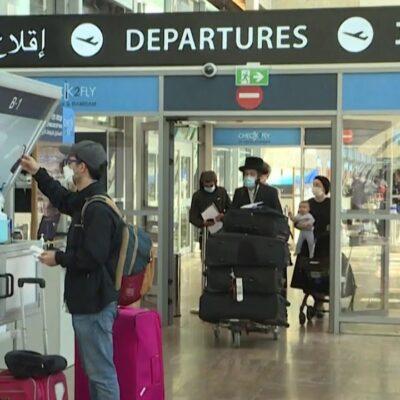 В Израиле наблюдается тревожная динамика по COVID-19