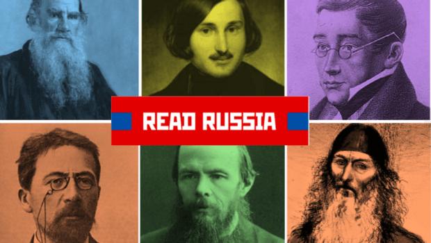 Лучшие переводчики русской литературы удостоены премии «Читай Россию»