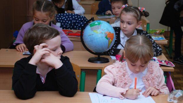 Сергей Кравцов: Российское образование в начальной школе признано лучшим в мире