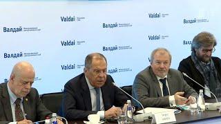 Проблемы и развитие стран Ближнего Востока обсуждают участники клуба «Валдай»
