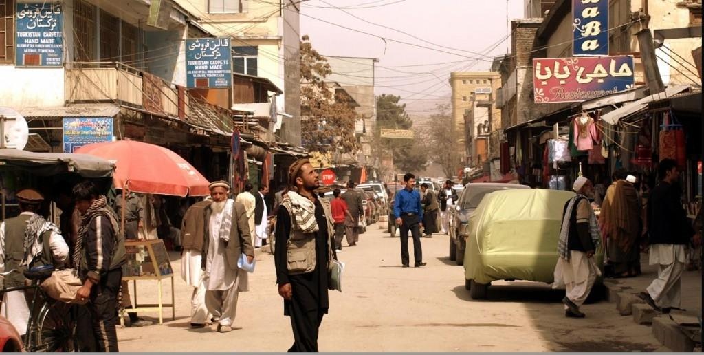 Дипломаты в Кабуле помогут россиянам выехать из Афганистана