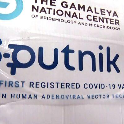 Запад готовит масштабную информационную атаку против российской вакцины «Спутник V»