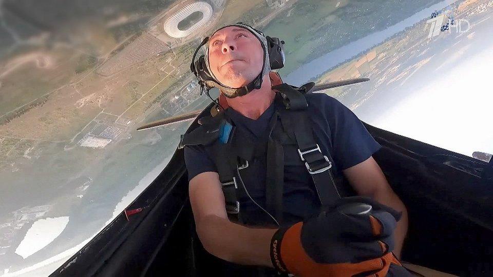 Российские летчики — абсолютные чемпионы по высшему пилотажу
