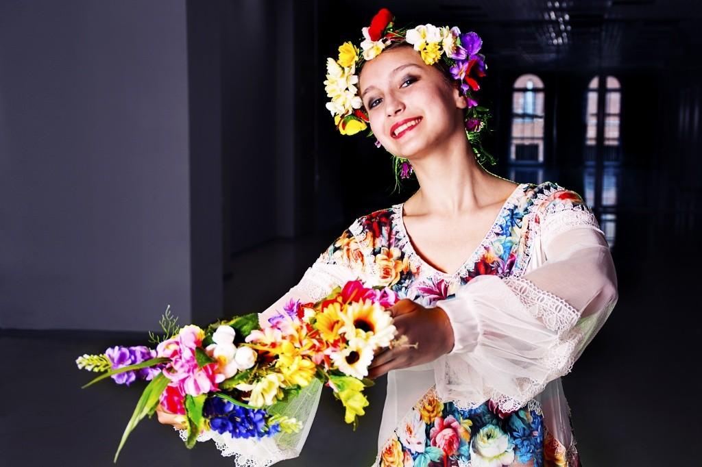 Дамаск принимает фестиваль русской культуры