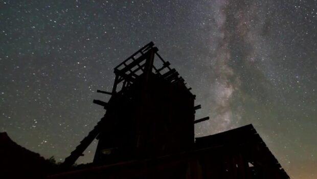 Пик метеорного потока Персеиды могли наблюдать россияне минувшей ночью