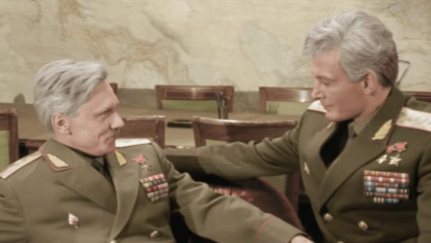50 лет назад на экраны вышел фильм «Офицеры»