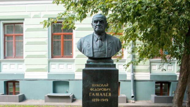 Площадь в Аргентине назовут именем российского врача