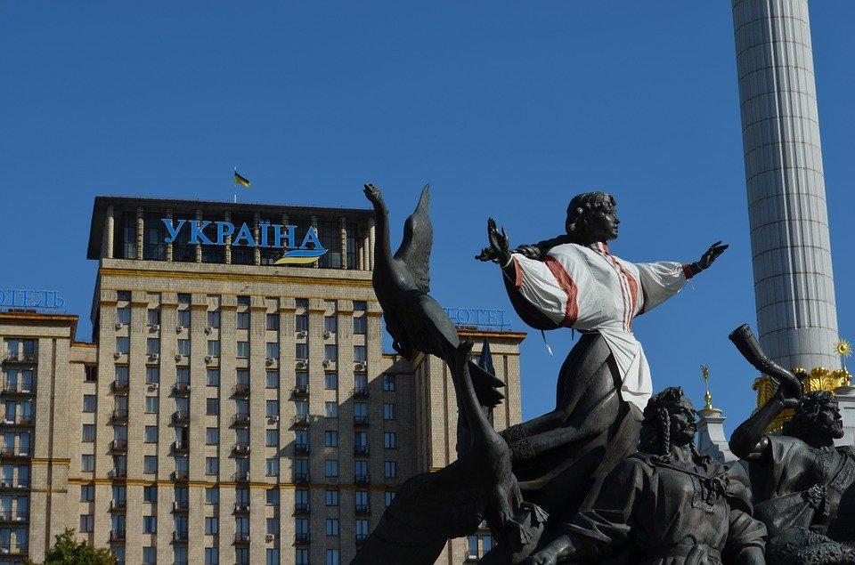 На Украине вступают в силу нормы закона, ограничивающие применение русского языка