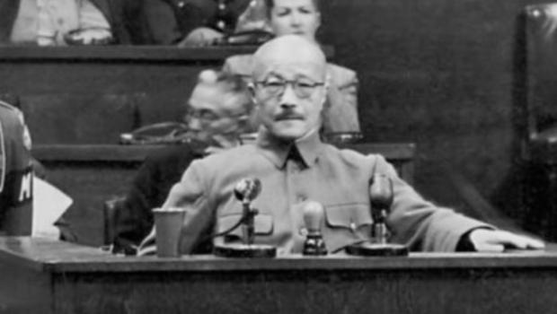 75 лет назад, в Токио прошёл судебный процесс над японскими военными преступниками