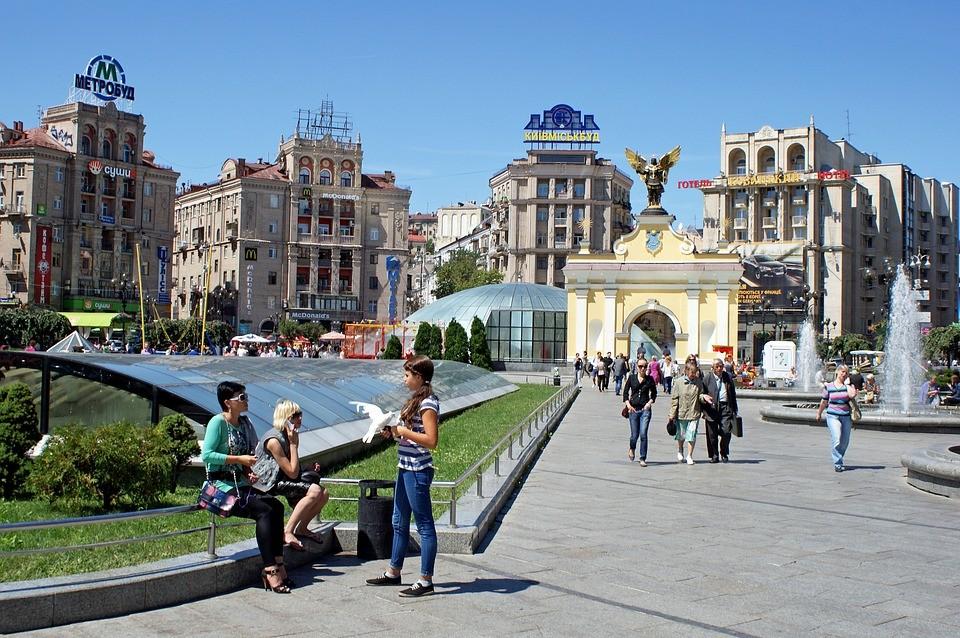 Каждый пятый житель Украины сталкивался с негативом из-за использования русского языка, показал опрос