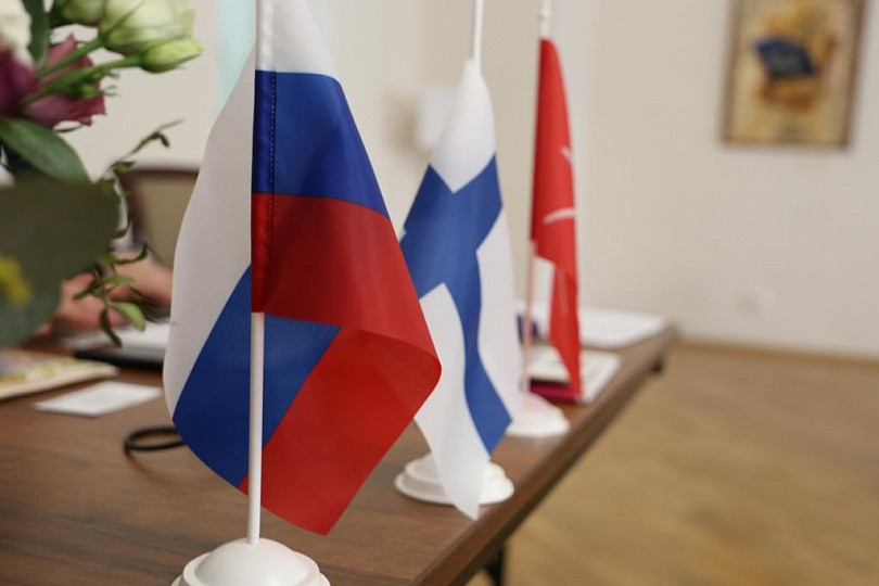 Российско-финляндский культурный форум решили перенести в онлайн-формат