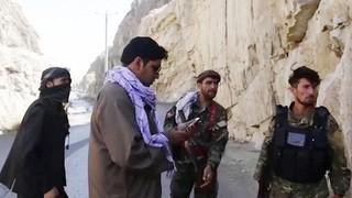 В Афганистане талибы взяли под свой контроль последний оплот сопротивления — Панджшер