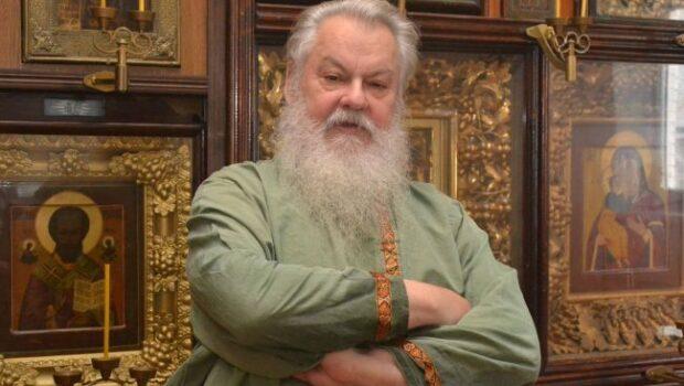 Ушёл из жизни глава старообрядцев Латвии, отстаивавший права русскоязычных