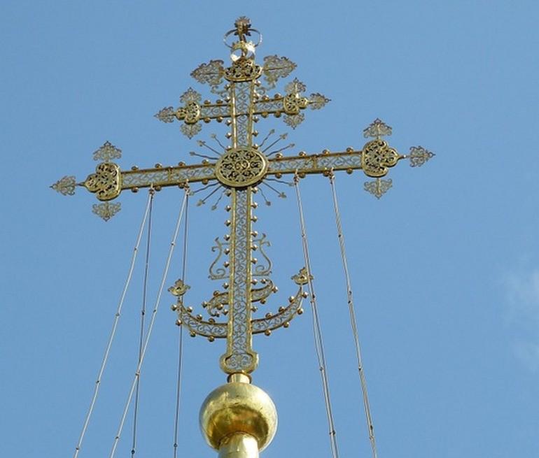 В древней столице Норвегии впервые почти за тысячу лет состоялась православная служба