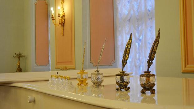 Финал VII Международного конкурса педагогического мастерства «Хрустальная чернильница» проходит в Минске