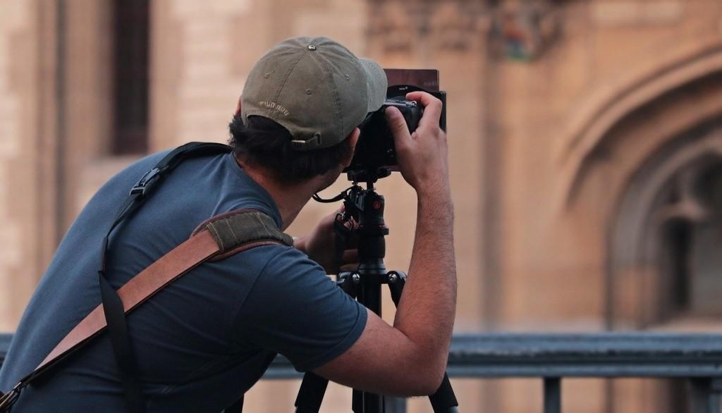 Фотографы из 17 стран стали лауреатами конкурса имени Андрея Стенина