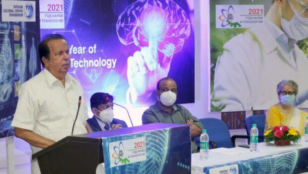 В Индии стартовал фестиваль, посвящённый российскому Году науки и технологий