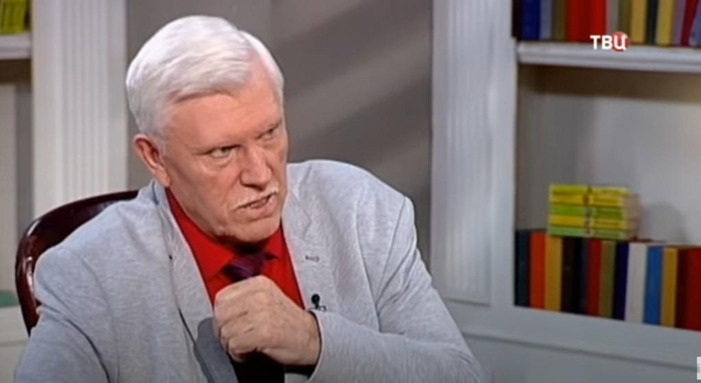 Умер актёр Анатолий Рудаков, сыгравший в фильме о капитане Гранте