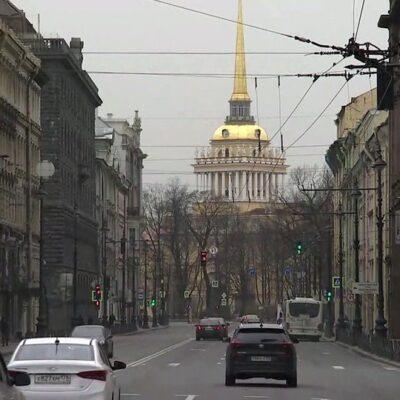 В Санкт-Петербурге задержан консул генерального консульства Украины