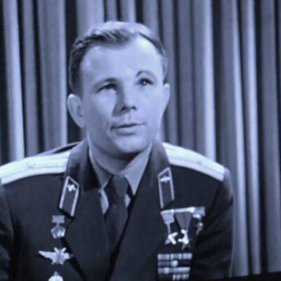 Первого космонавта Земли сегодня вспоминают и за рубежом