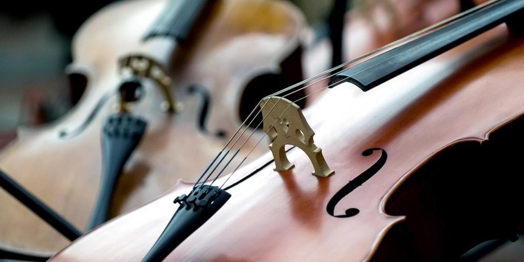 Большой симфонический оркестр выступит в Афинах