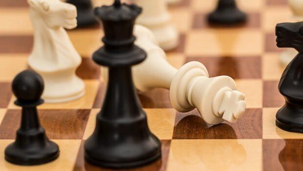 Соотечественники в Ливане и Палестине проведут гагаринский шахматный турнир