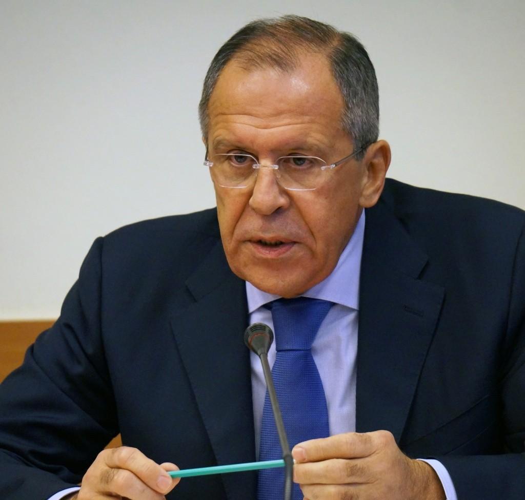 Сергей Лавров в ООН призвал страны к мирному решению конфликтов и совместной борьбе с коронавирусом