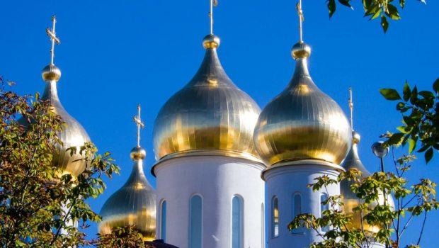 РПЦ помогает нуждающимся в Киргизии