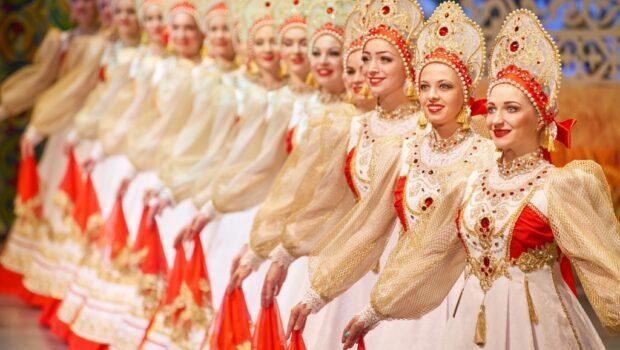 Онлайн-проект «Русских сезонов» собрал за год 43 миллиона просмотров