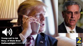 В США началось уголовное расследование возможной попытки повлиять на исход выборов президента
