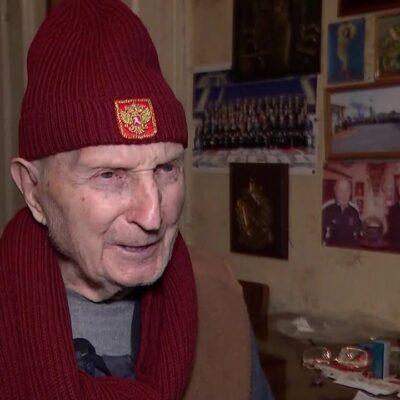 Не стало выдающегося хоккеиста и тренера Виктора Шувалова