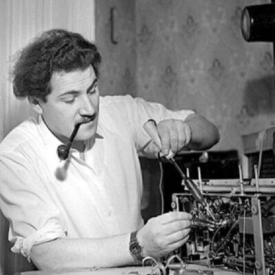 100 лет исполнилось со дня рождения режиссера Григория Чухрая