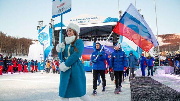 Сахалин примет финал Кубка мира по Всемирному паралимпийскому горнолыжному спорту