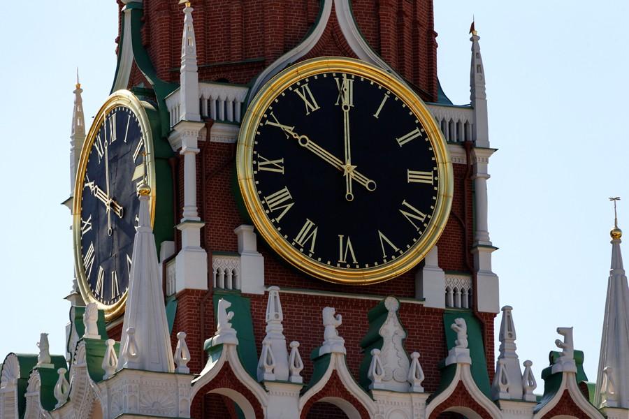 В Москве заявили о кампании на Западе по вмешательству в российские выборы