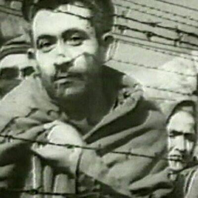 27 января 1945 года Красная Армия освободила Освенцим