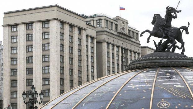 В Госдуме предложили наказывать санкциями всех иностранцев, нарушающих права россиян