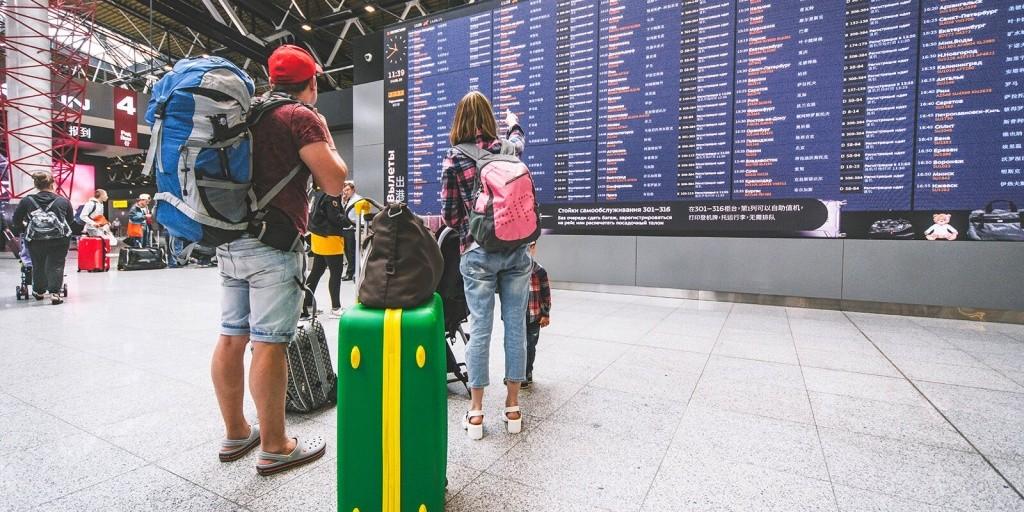 Россия возобновляет авиасообщение с египетскими курортами, Молдавией, Бахрейном и Доминиканой
