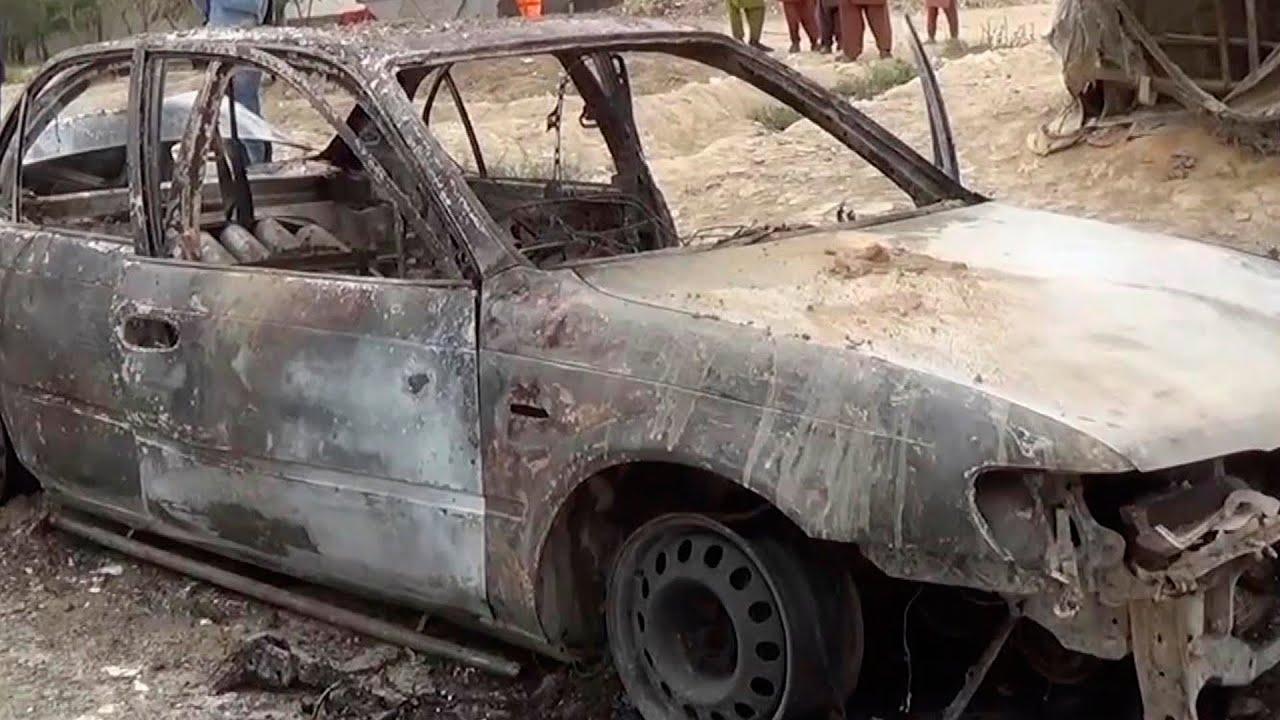 Возросло число жертв американского ракетного удара по Кабулу