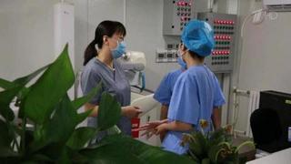 Эксперты ВОЗ подвели итоги командировки в Ухань, откуда могла начаться пандемия COVID-19