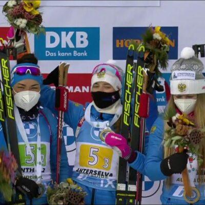 Сразу несколько наград высшей пробы на первенствах мира и Европы завоевали российские спортсмены