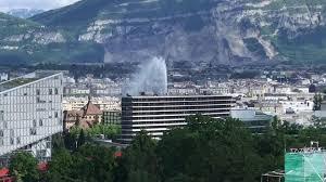 Владимир Путин прилетит в Швейцарию в день саммита, который пройдет в Женеве на вилле Ла Гранж