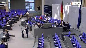 Депутаты Бундестага заработали на пандемии коронавируса и попали в коррупционный скандал